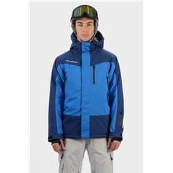 Куртка мужская STAYER 18-42303 21 ярко-синий Р:48