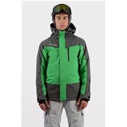 Куртка STAYER M'S 18-42303 50 зеленый Р:48