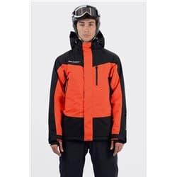 Куртка мужская STAYER 18-42303 70 красный Р:50