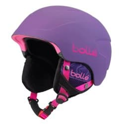 Шлем BOLLE B-LIEVE NEW 31494 Soft Purple Spray 53-58