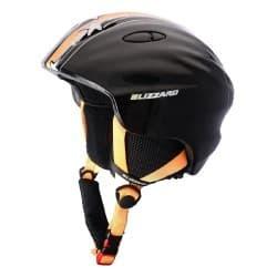 Шлем BLIZZARD® Magnum orange star shiny (52-56)