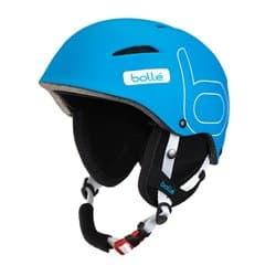 Шлем BOLLE B-STYLE 30802 Soft Blue 54-58