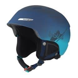 Шлем BOLLE B-YOND NEW 31196 Soft Blue Gradient 54-58