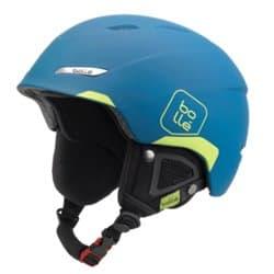 Шлем BOLLE B-YOND NEW 31450 Soft Blue & Lime 54-58