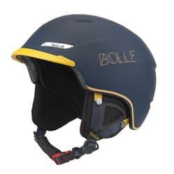 Шлем BOLLE BEAT NEW 31439 Soft Navy/Mustard 58-61