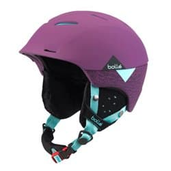Шлем BOLLE SYNERGY 31479 Soft Purple/Mint 54-58