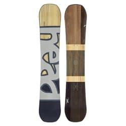 Сноуборд HEAD DAYMAKER DCT US (162 cm)