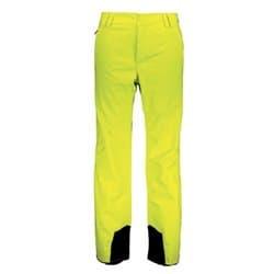Брюки муж. FISCHER Vancouver Evening Yellow Р:XL