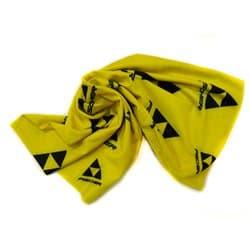 Баф FISCHER GR8018-300 желтый