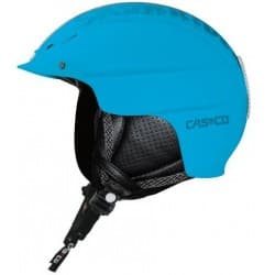 Шлем CASCO® POWDER II blau/blue 59-63