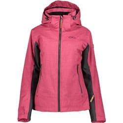 Куртка женская FIVE SEASONS ADELINE JKT W 482 Rhubarb Mlg Р:36