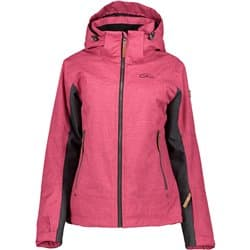 Куртка женская FIVE SEASONS ADELINE JKT W 482 Rhubarb Mlg Р:38