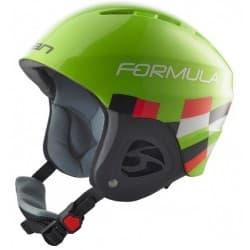 Шлем ELAN® FORMULA GREEN 52-56