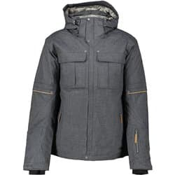 Куртка мужская FIVE SEASONS ALDO JKT M 553 Graphite Mlg P:3XL