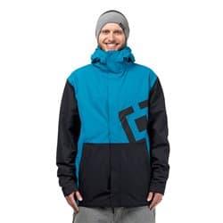 Куртка мужская HORSEFEATHERS M'S Falcon Blue P:XS