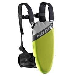 Защита спины HEAD JR Flexor Unit RACE Bl/Lime 128