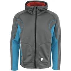 Кофта мужская SCOTT Bleak TR 20 iron grey/tile blue Р:XXL