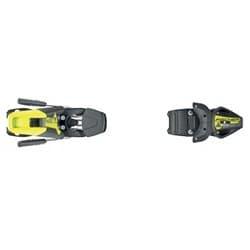 Крепление FISCHER RC4 Z9 Brake 78 [J] черн./желт.
