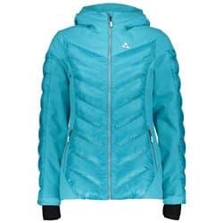 Куртка женская FISCHER® Mariazeller Scuba Blue Р:36