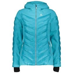 Куртка женская FISCHER® Mariazeller Scuba Blue Р:40