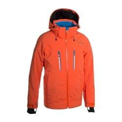Куртка мужская PHENIX M'S Orca Orange P:M