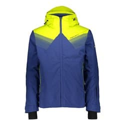 Куртка муж. FISCHER Steinberg Twilight Blue Р:XL