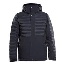 Куртка мужская 8848 ALTITUDE Cuda Black Р:M