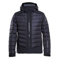 Куртка мужская 8848 ALTITUDE Fayston Black Р:L