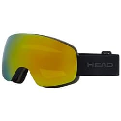 Очки HEAD Globe FMR + SpareLens Gold 390218