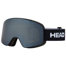 Очки HEAD Horizon Race + SpareLens Black 373314