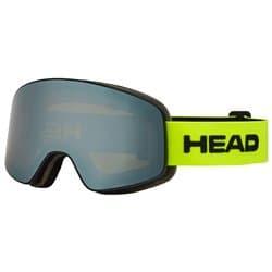 Очки HEAD Horizon Race + SpareLens Lime 373324