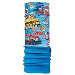 Бандана BUFF® POLAR BABY PAW PATROL TEAM WORK BLUE