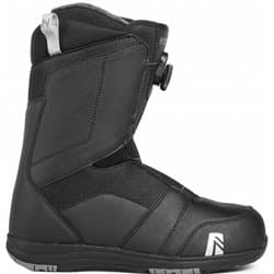 Ботинки с/б NIDECKER Ranger BOA Black 8