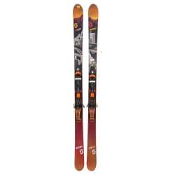Горные лыжи SCOTT® FREESKI Jib 184