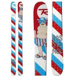 Лыжи горные ROSSIGNOL STORM 170 см