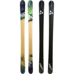 Лыжи FISCHER Watea 98 (176)