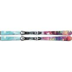 Лыжи FISCHER® Koa 73 (145) + креп. V9 MyStyle