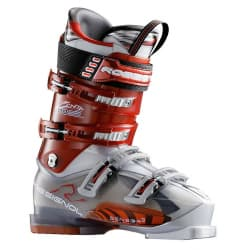 Ботинки ROSSIGNOL® ZENITH 110 S3 red/grey 27,5