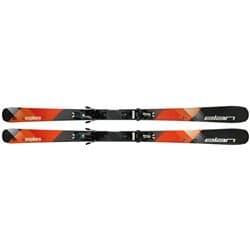 Горные лыжи ELAN 17-18 EXPLORE 6 160 + креп. EL9