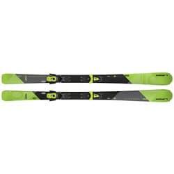 Горные лыжи ELAN Amphibio 10Ti 160см + креп. ELS11