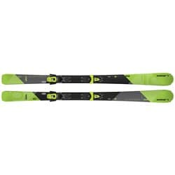 Горные лыжи ELAN Amphibio 10Ti 168см + креп. ELS11