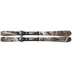 Горные лыжи FISCHER® Koa 75 155 см + крепления Koa V9 rail