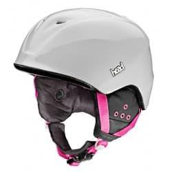 Шлем HEAD® Cloe white/pink XS/S 52-55