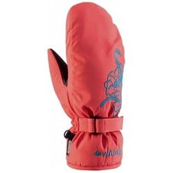 Варежки VIKING W'S MALLOW MITTEN ATT Orange Р:7