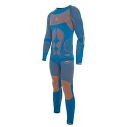Термобелье комплект VIKING SCULLY SET Blue Р:L