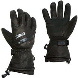 Перчатки SWANY M'S SX-72M BK L