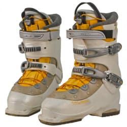Ботинки SALOMON VERSE 6.0W White Pearl 23.5
