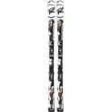 Горные лыжи ROSSIGNOL® Radical 9GS WC 180 + креп.