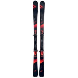 Горные лыжи FISCHER® Progressor F18 174 + RS11