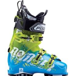 Ботинки FISCHER® Ranger 10 BLUE/YE/TR 28.0